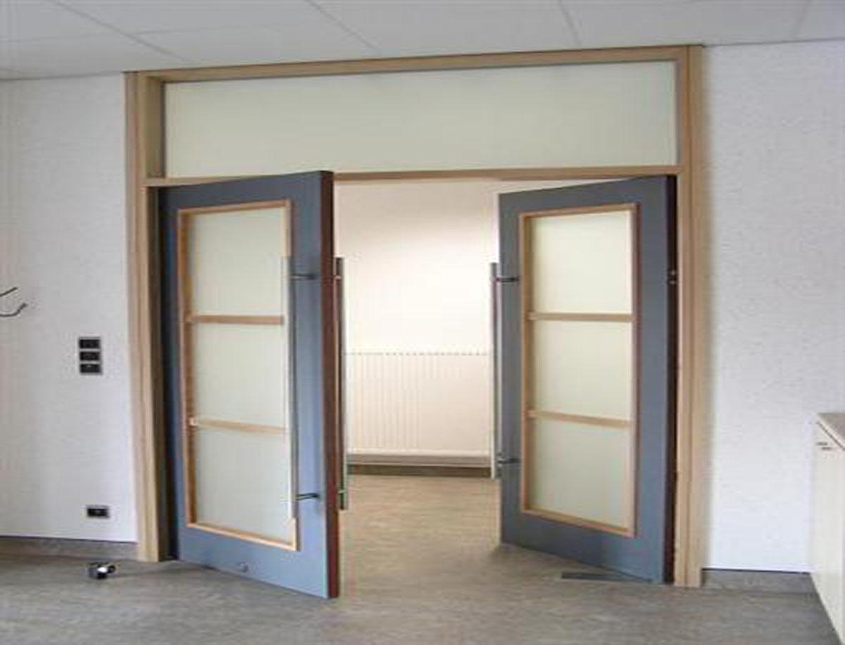 Simco menuiserie aluminium tunisie porte fenetre volet for Porte va et vient cuisine